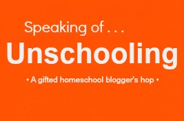unschoolingbloghop