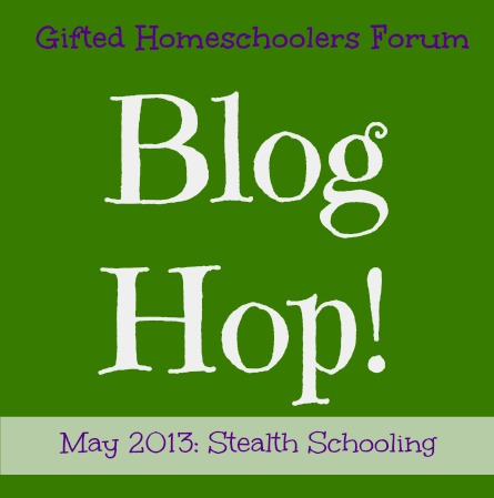 GHFBlogHopMay2013