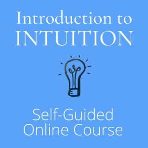 Introduction to Intuition Self-Guided Online Course