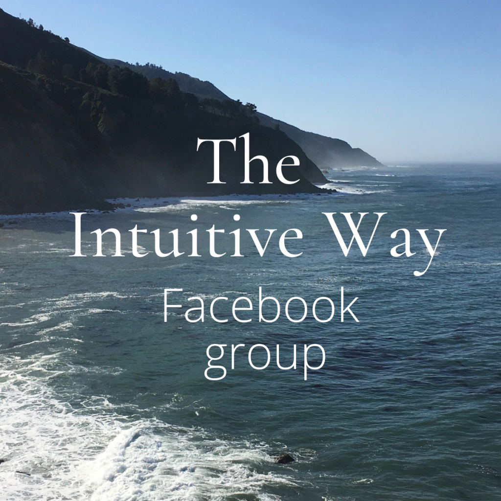 The Intuitive Way Facebook group